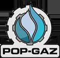 POP-GAZ - gazy techniczne Lublin
